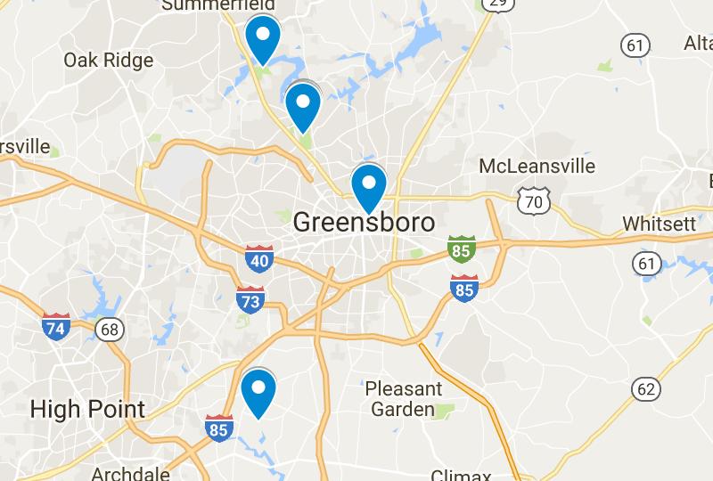Top 5 Dog Parks in Greensboro North Carolina Rovercom