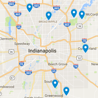 Top 7 Dog Parks in Indianapolis, IN