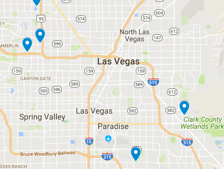 Top 5 Dog Parks in Las Vegas, NV