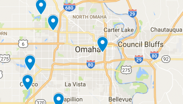 Top 6 Dog Parks in Omaha