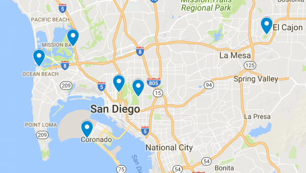 Top 7 Dog Parks in San Diego, CA