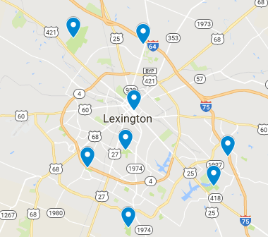 Top 8 Dog Parks in Lexington, Kentucky