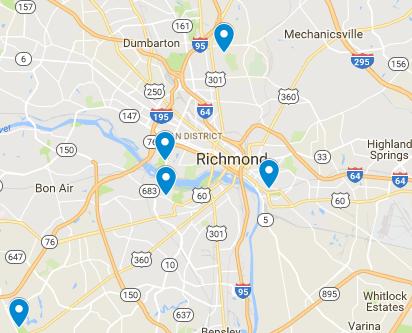 Top 5 Dog Parks in Richmond, VA