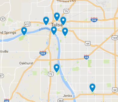 Top 8 Dog Parks in Tulsa, Oklahoma