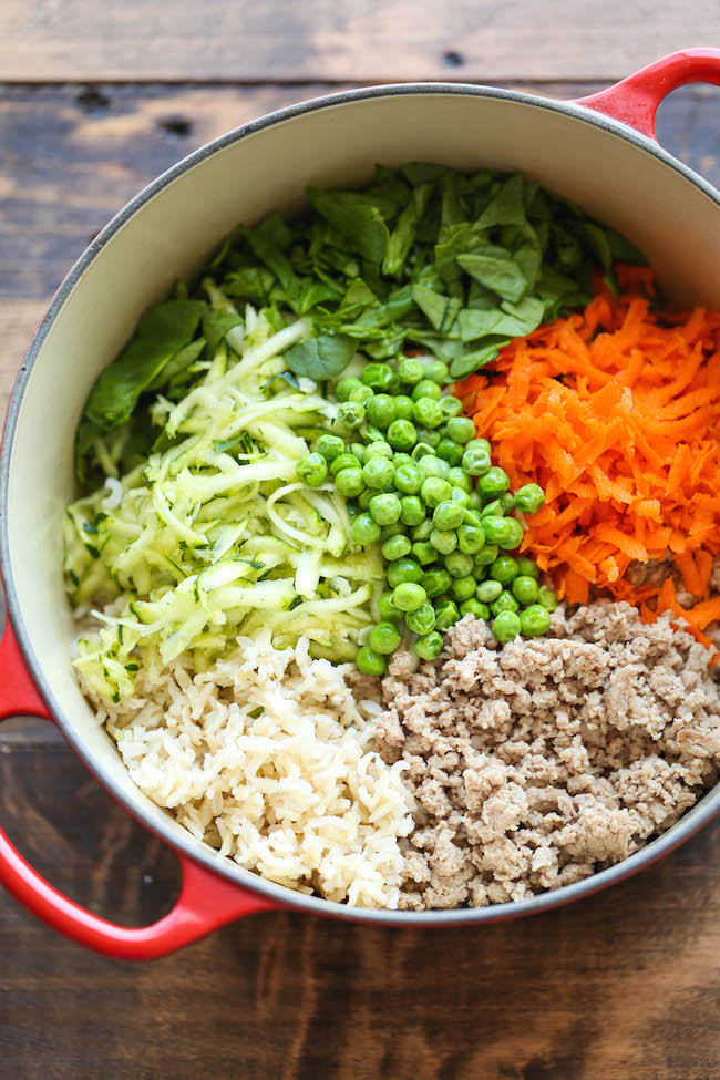Making Homemade Dog Food This Weekend