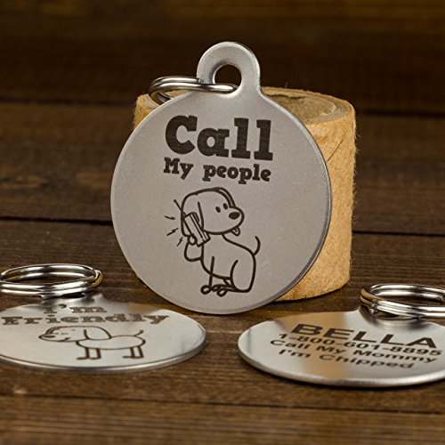 The Definitive Guide To Dog Tags The Dog People By Rover Com