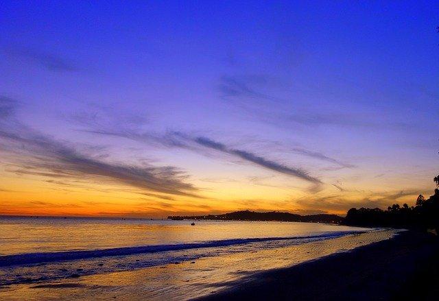 Best DogFriendly Beaches In Santa Barbara Rovercom - The 6 best beaches around los angeles