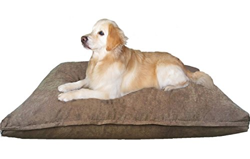 Best Dog Beds For Large Dogs Top Options For Big Breeds In 2018