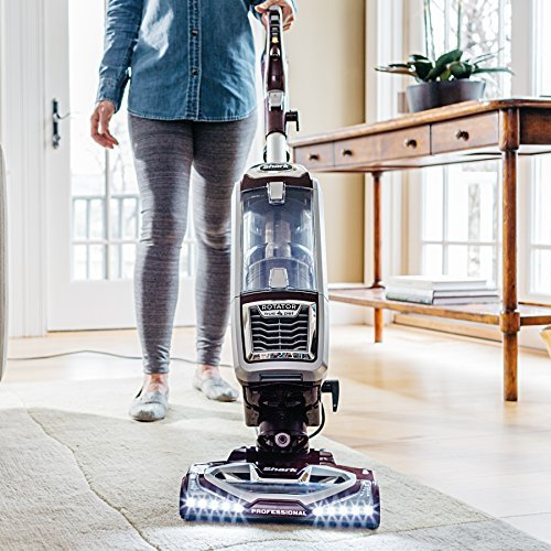 c54347030f5 The Shark Rotator Powered Lift-Away TruePet is a high-quality alternative  to the Dyson that many pet parents swear by. Beyond great suction