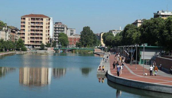 Dove passeggiare con il tuo cane a Milano e dintorni