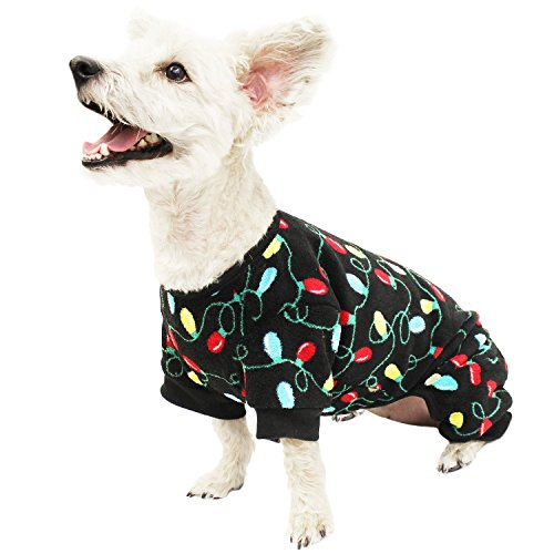 71ce95802f7a 11 Best Christmas Dog Outfits to Get Your Dog in the Holiday Spirit ...