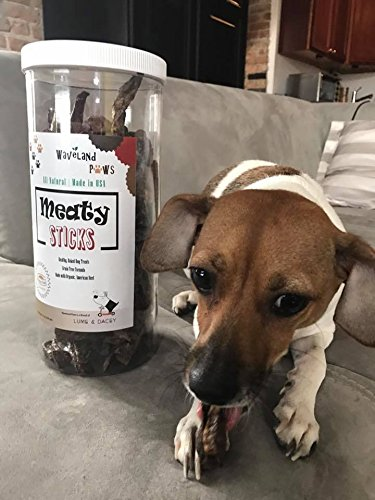 10 Organic Dog Treats We Love | The Dog People by Rover.com