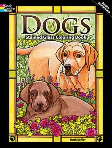 10 Stress-Busting Adult Coloring Books for Dog Lovers | The Dog