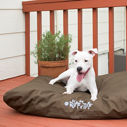 K-9 Ruff 'n' Tuff indestructible dog bed