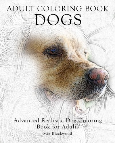 10 Stress-Busting Adult Coloring Books for Dog Lovers   Rover.com