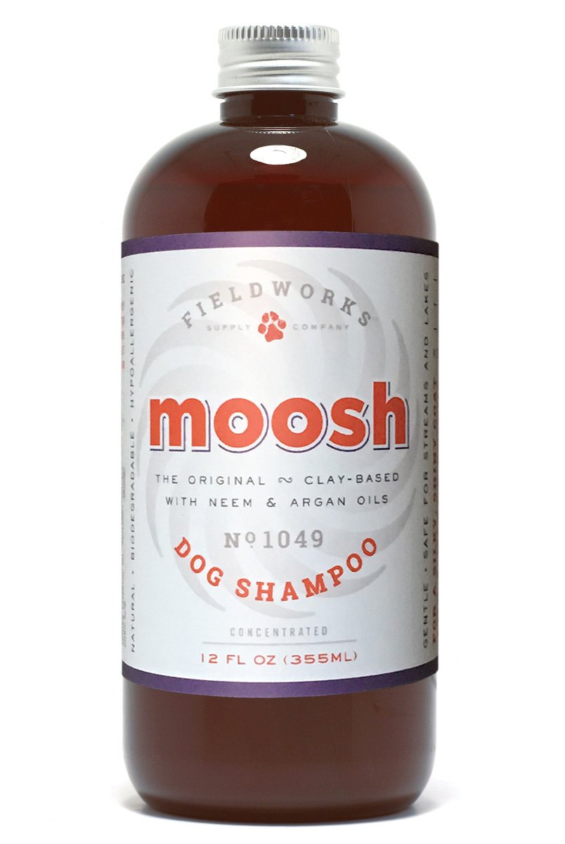 This shampoo for dogs with sensitive skin is made with naturally healing bentonite clay. One thing's for certain: it's soothing and hydrating for dry, itchy ...