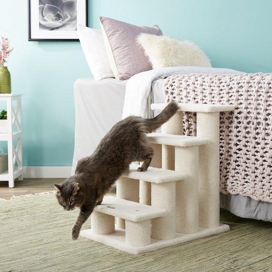 Armarkat cat steps