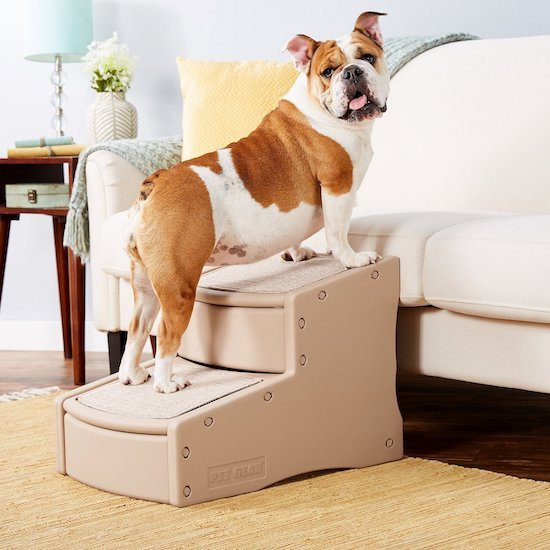 Pet Gear two step