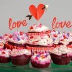 red velvet cupcakes for dog thumbnail