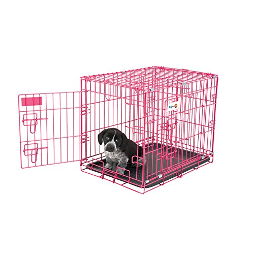 The Best Dog Crates For Puppies From Soft Sided To Furniture Grade