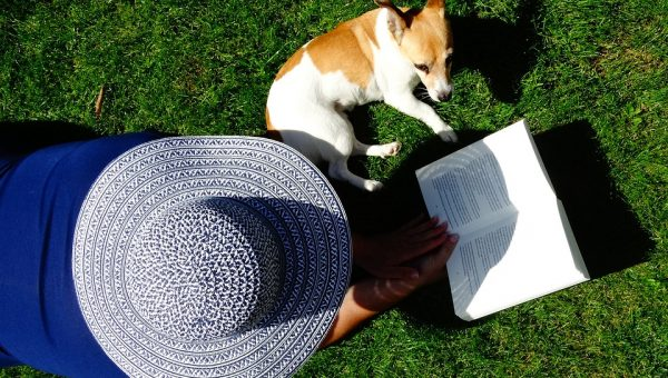 9 New Books That Dog-Loving Readers Won't Be Able to Put Down