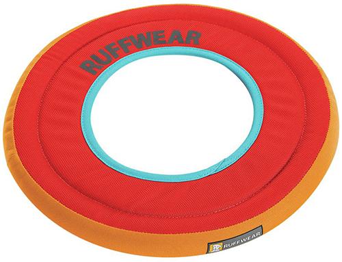 Ruffwear flying ring disc