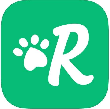 Rover app icon