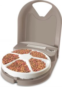 PetSafe Eatwell automatic feeder