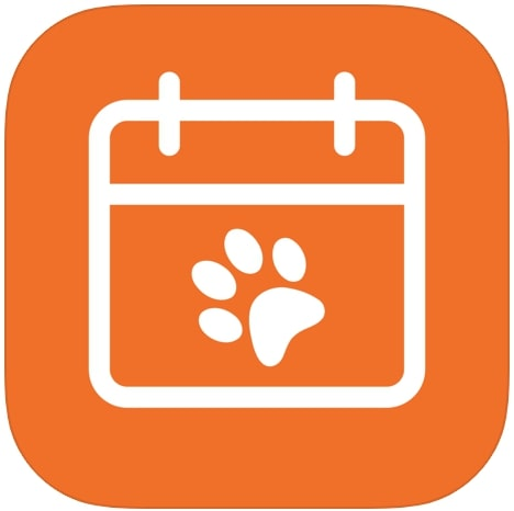 Pup to Date app icon