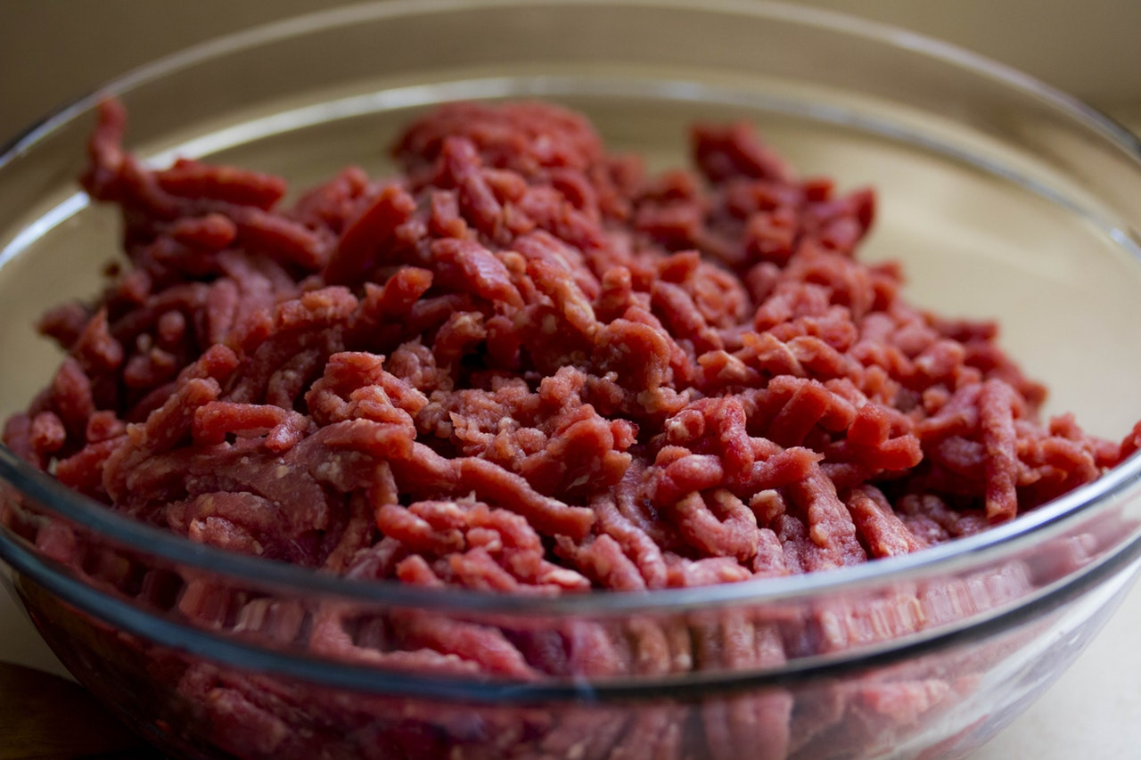Can My Dog Eat Ground Beef? | The Dog