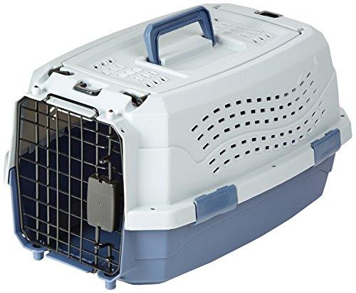 Amazon Basics Dog Travel Crate