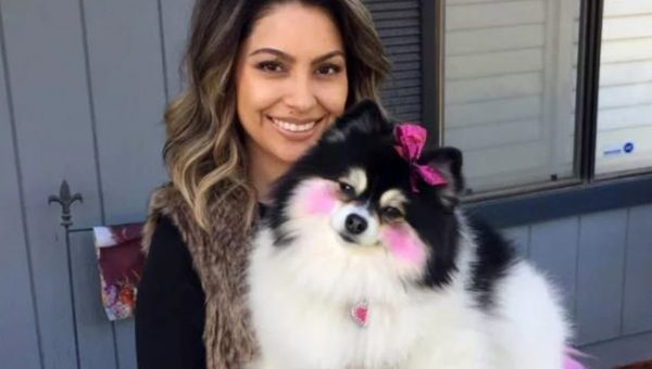 "Mom's Care Instructions for her ""Princess"" Pomeranian Are Hilarious"