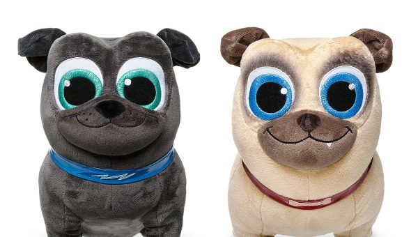Puppy Dog Pals Names: Who Are the Dogs on this Mega-Popular Show?