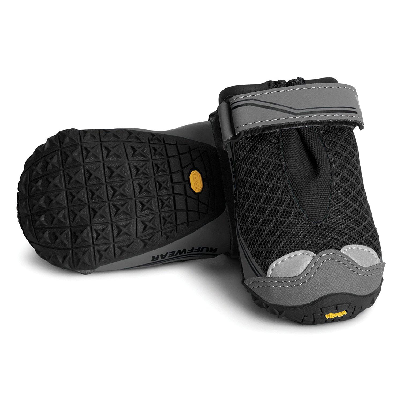 all-terrain dog hiking boots