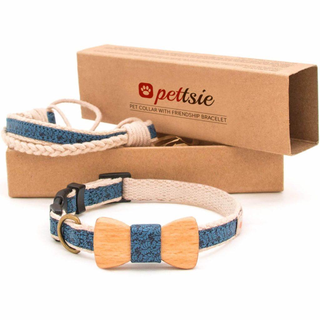 Pettsie dog collars