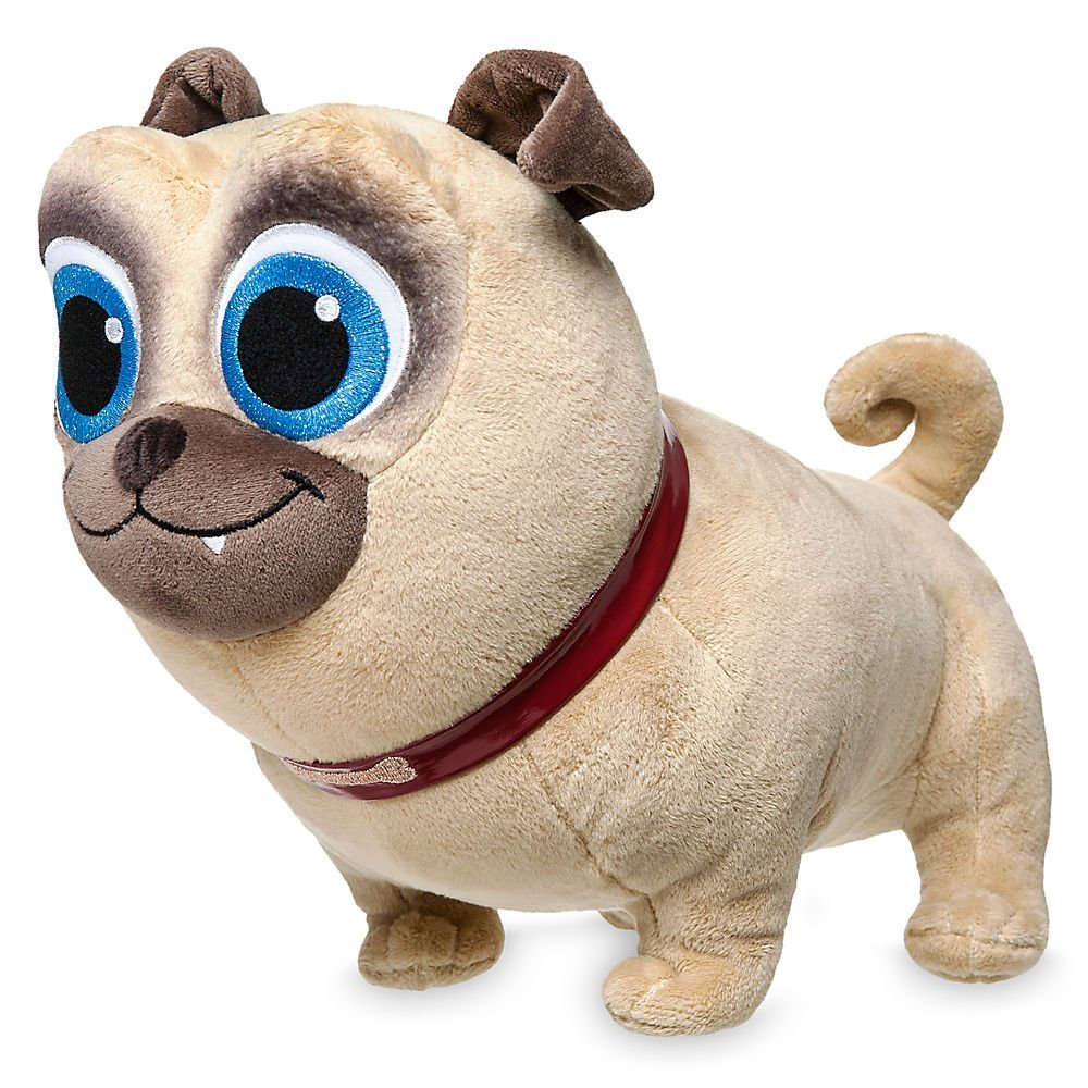 Puppy Dog Pals Names All The Character Names Plus Their