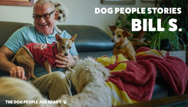 Watch the Incredible Healing Power of Dogs Help This Veteran Get His Life Back [Video]
