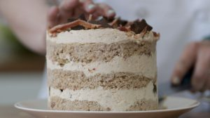 Milk Bar Inspired Birthday Cake For Dogs Recipe