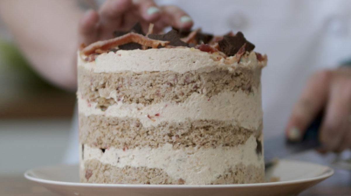 Milk Bar Cake For Dogs Is The Prettiest Dog Birthday Youll Ever See