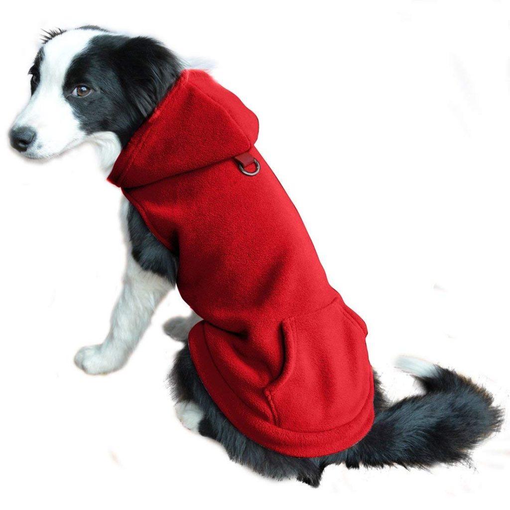 Dog Hoodies Sweatshirt For Very Big Dog