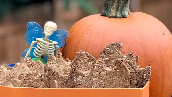 5 Delicious DIY Halloween Dog Treats