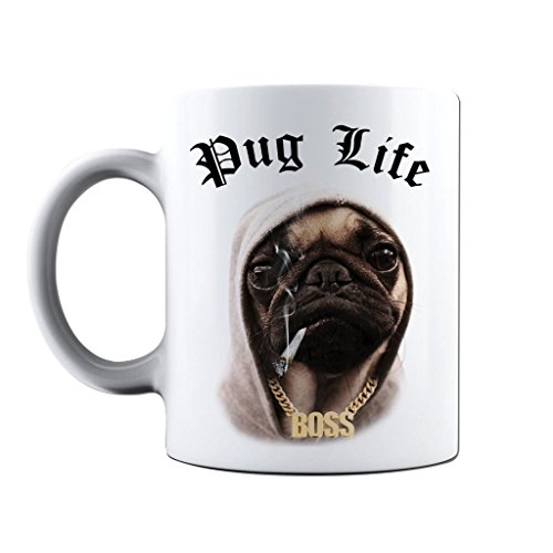 0f0dcd86 Pug Gifts | 23 Pug Lover Gifts for the Pug Enthusiast in Your Life