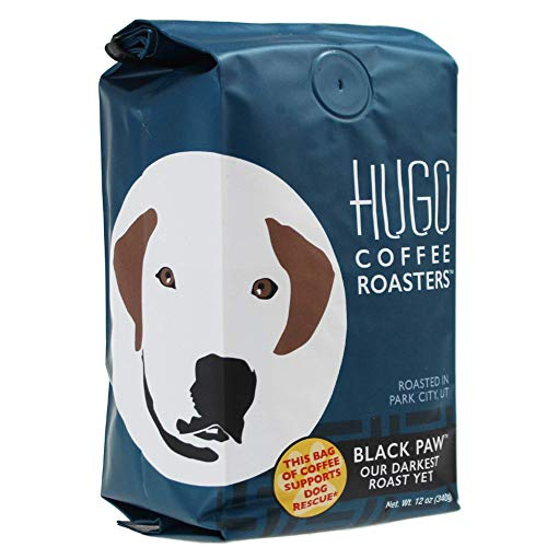 238e89354 Is the dog dad in your life a serious caffeine fiend? This  responsibly-sourced craft coffee has a cute dog on the bag. And best of  all, every bag sold ...