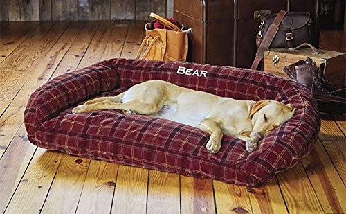 7 Indestructible Dog Beds For Chew Tastic Dogs The Dog