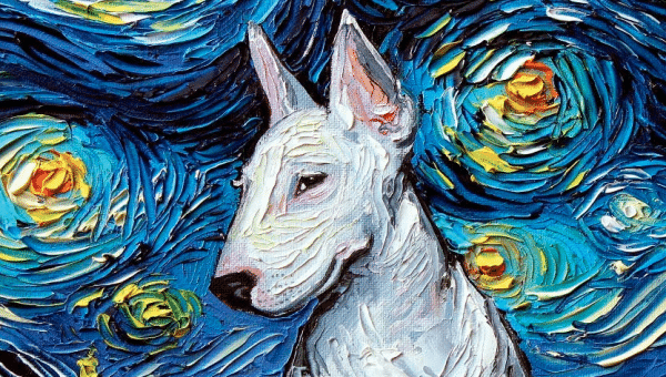 7 Custom Pet Portraits That Make Amazing Gifts (and Have to Be Ordered Soon)