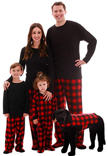 The 10 Best Matching Human and Dog Pajamas To Wear Any Time of Year ... 9a3bba67f