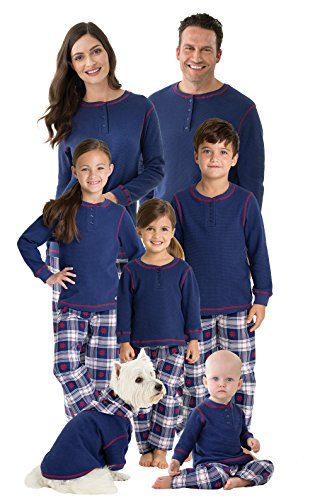 86d0852af4 The 10 Best Matching Human and Dog Pajamas To Wear Any Time of Year ...
