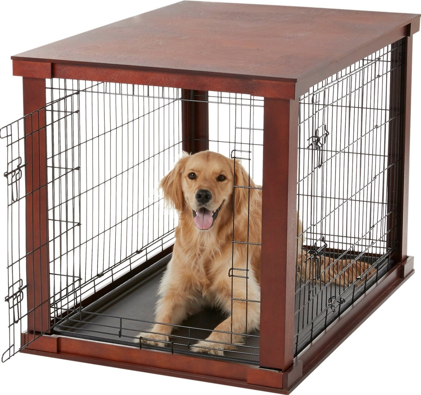 Large Dog Crates The Best Crate Options For 2020