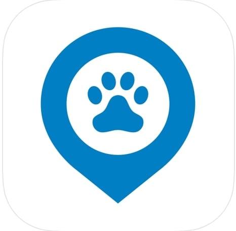 Tractive app