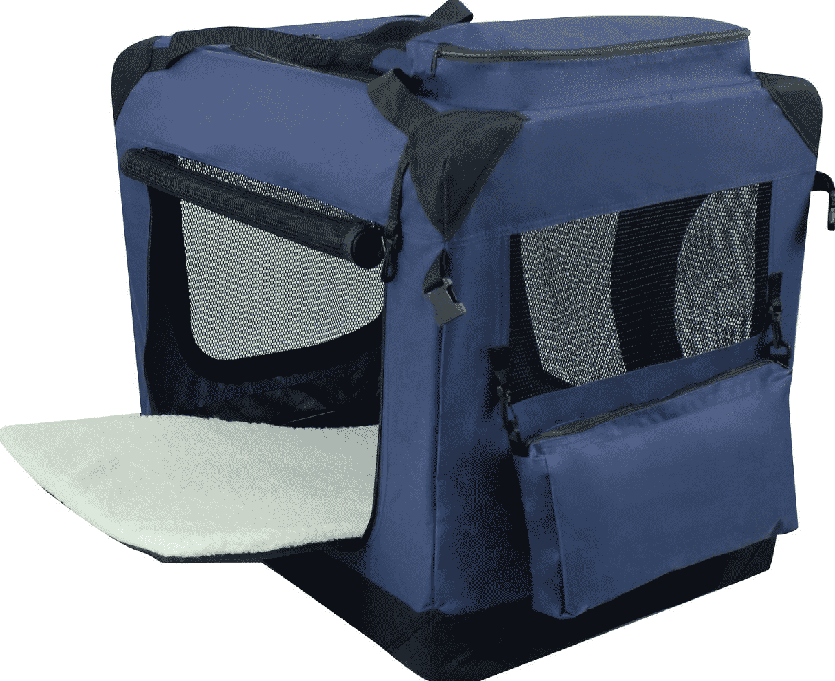 Top Large Dog Crates The Best Big Dog Crate Options For 2019